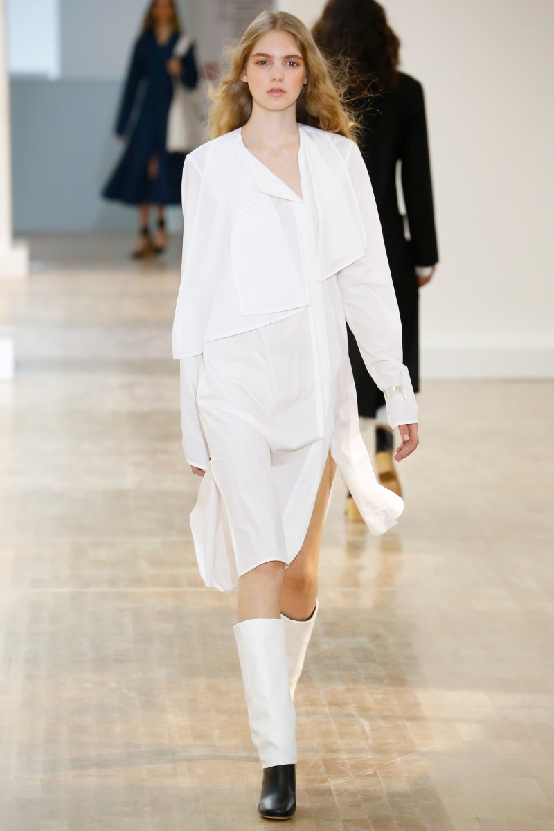 Lemaire Ready To Wear SS 2016 PFW (8)