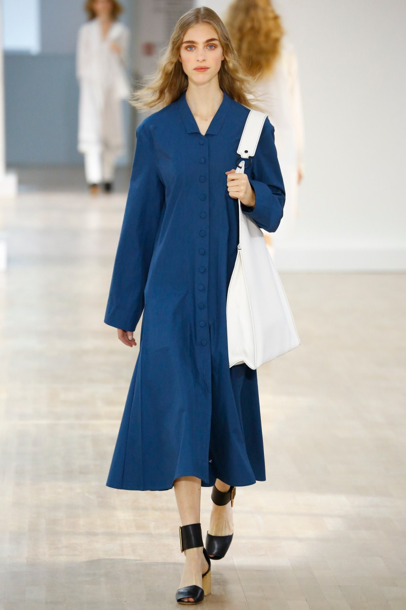 Lemaire Ready To Wear SS 2016 PFW (9)