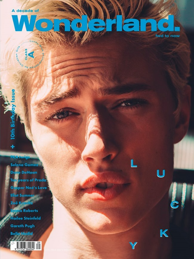 Lucky Blue Smith by Christian Oita (6)