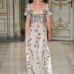 Luisa Beccaria Ready To Wear S/S 2016 MFW