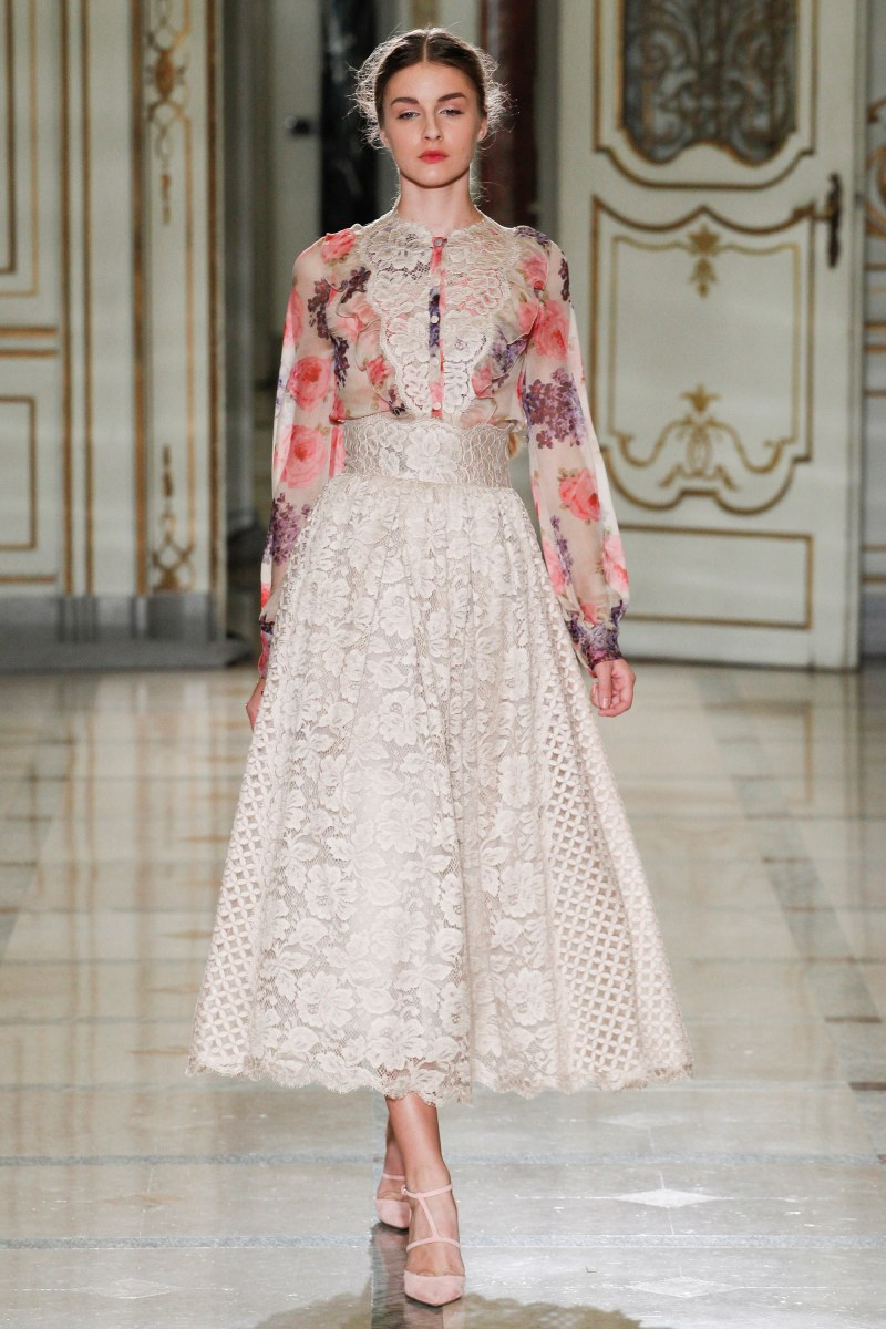 Luisa Beccaria Ready To Wear SS 2016 MFW (20)
