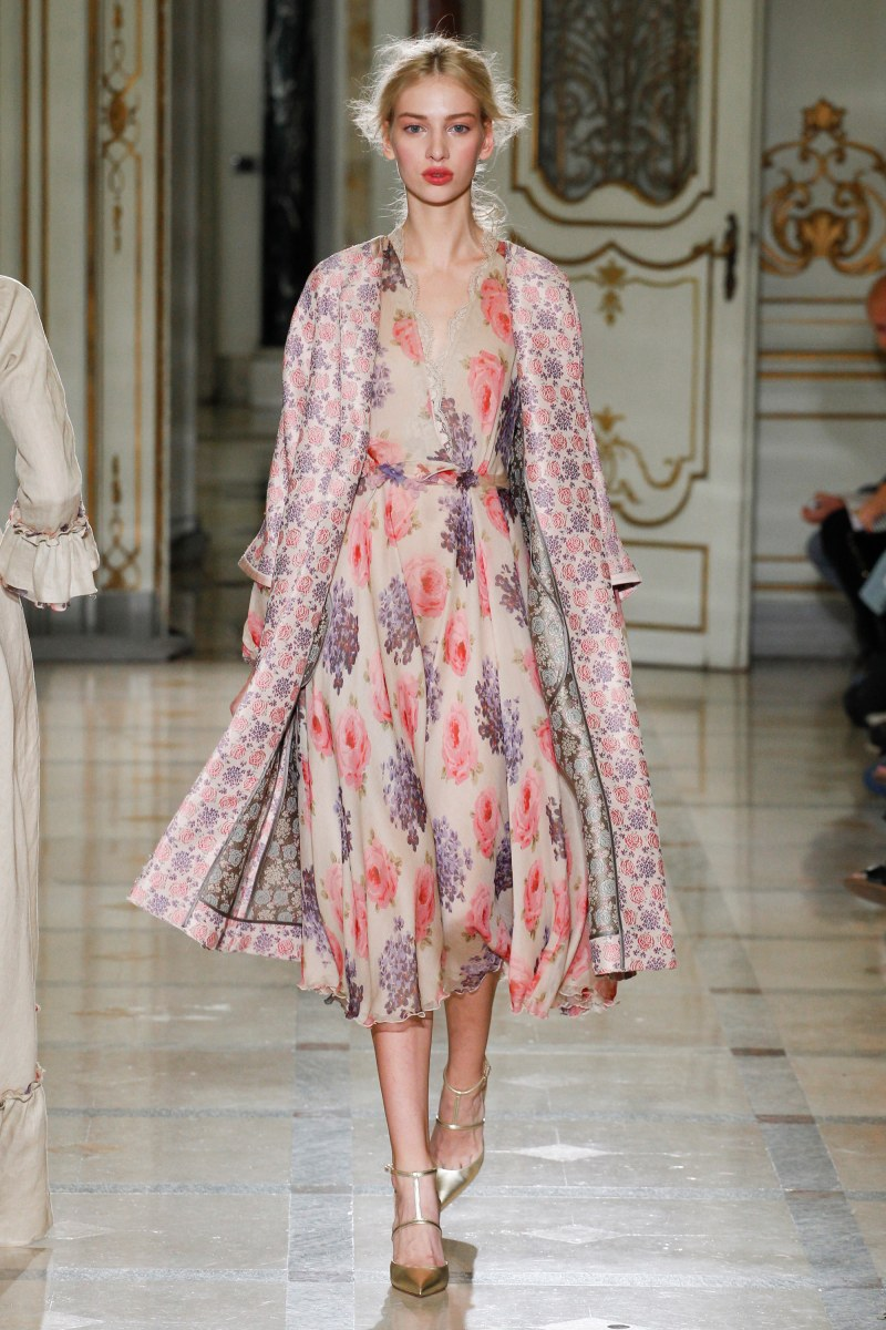 Luisa Beccaria Ready To Wear SS 2016 MFW (22)