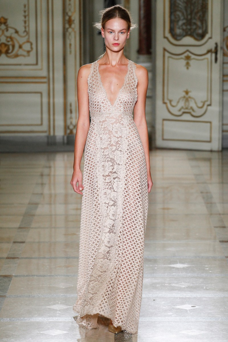 Luisa Beccaria Ready To Wear SS 2016 MFW (24)