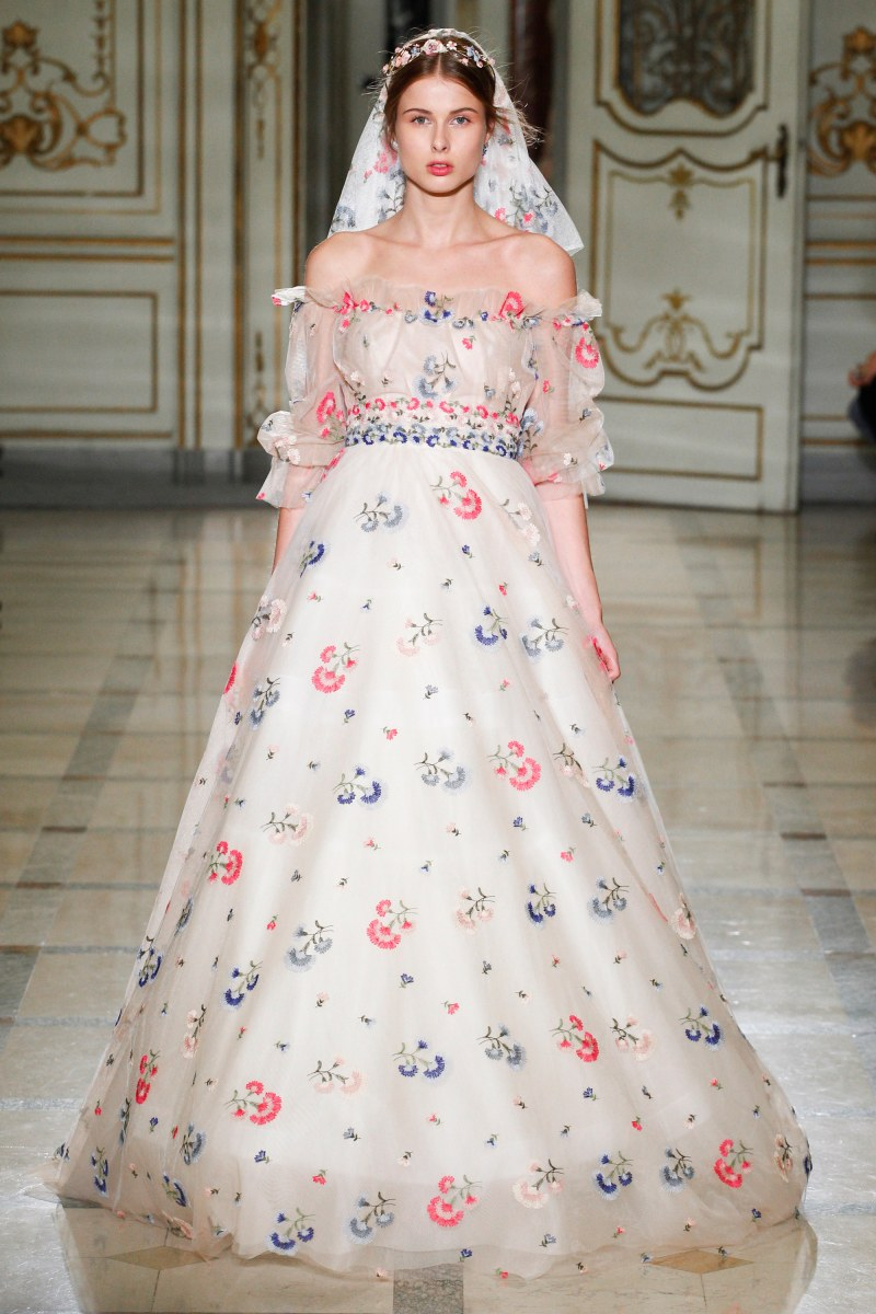 Luisa Beccaria Ready To Wear SS 2016 MFW (33)