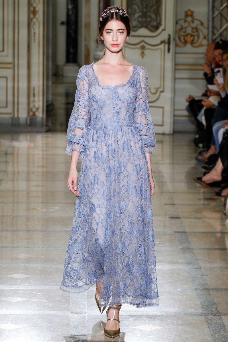 Luisa Beccaria Ready To Wear SS 2016 MFW (34)