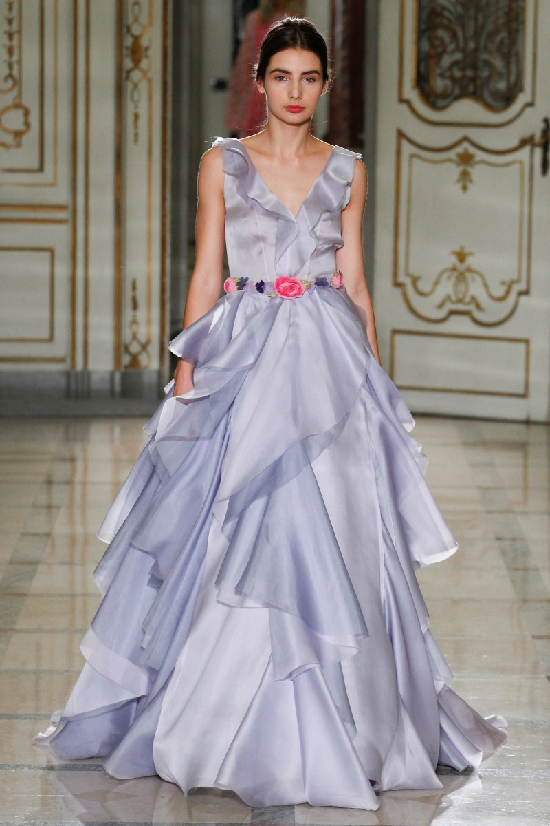 Luisa Beccaria Ready To Wear SS 2016 MFW (38)