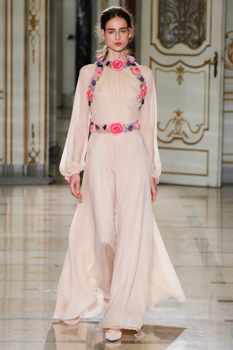 Luisa Beccaria Ready To Wear SS 2016 MFW (40)