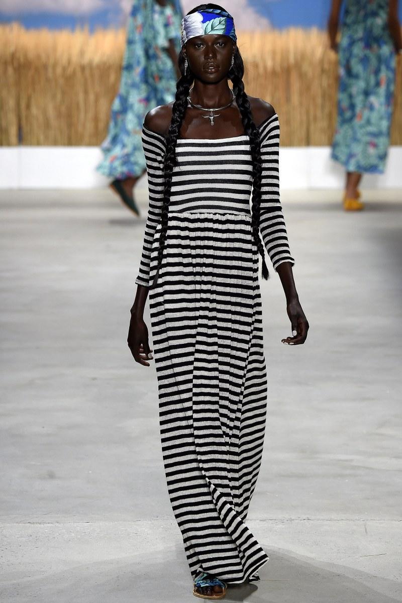Mara Hoffman Ready To Wear SS 2016 NYFW (16)
