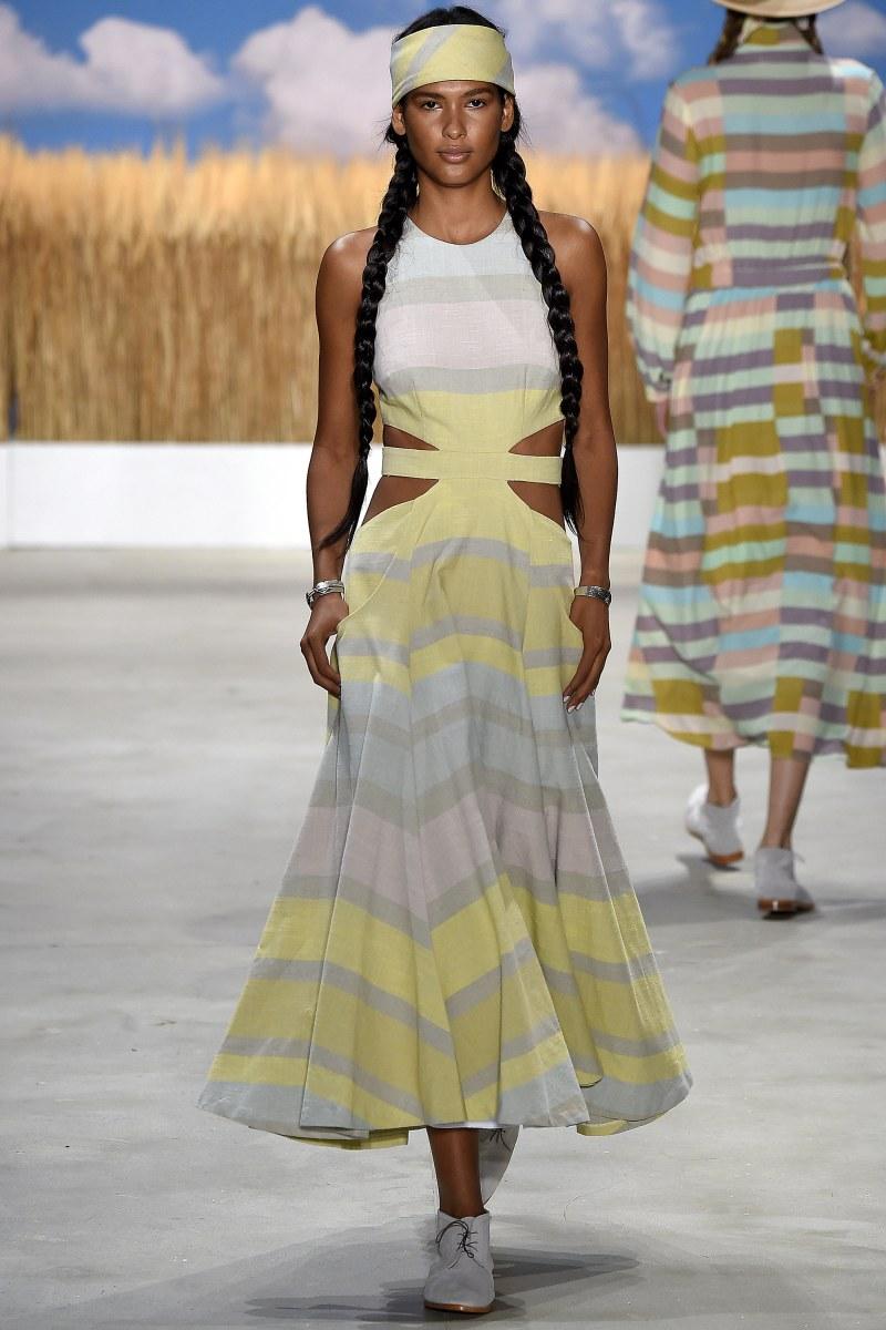 Mara Hoffman Ready To Wear SS 2016 NYFW (38)