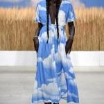 Mara Hoffman Ready To Wear S/S 2016 NYFW