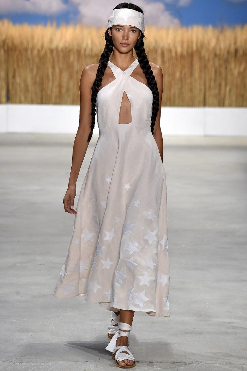 Mara Hoffman Ready To Wear SS 2016 NYFW (43)