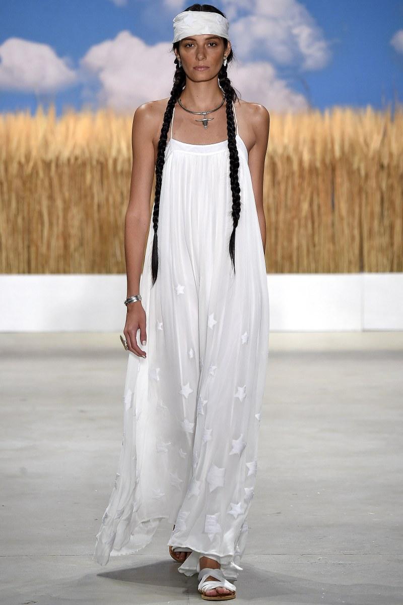 Mara Hoffman Ready To Wear SS 2016 NYFW (45)