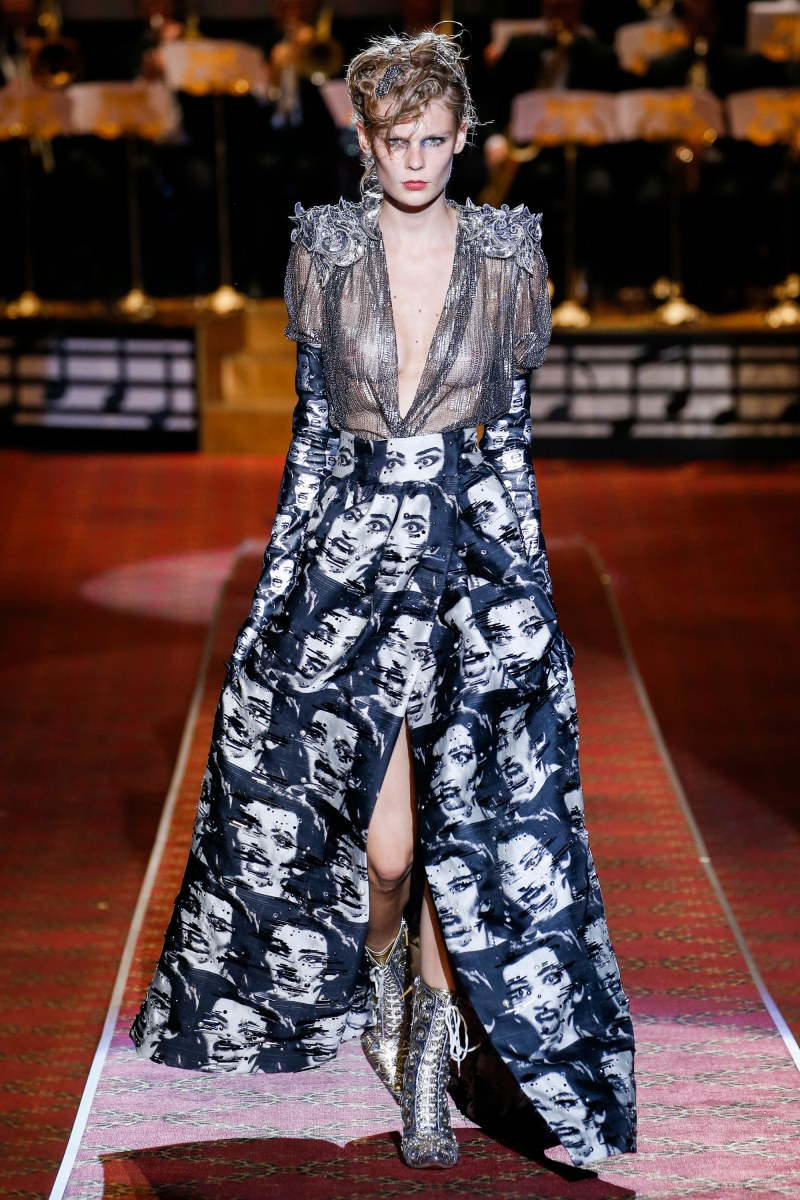 Marc Jacobs Ready To Wear SS 2016 NYFW (36)