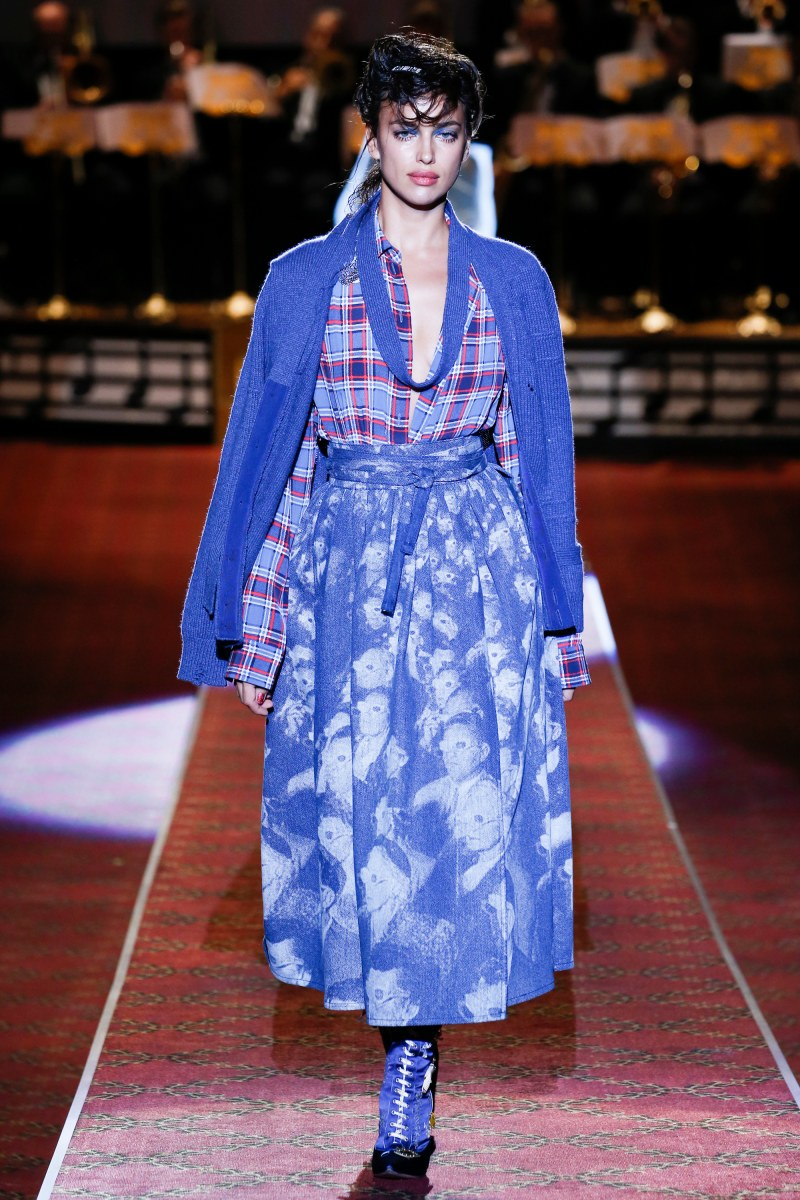 Marc Jacobs Ready To Wear SS 2016 NYFW (8)