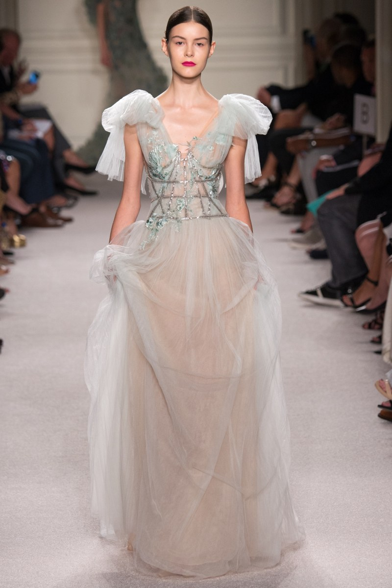 Marchesa Ready To Wear SS 2016 NYFW  (22)