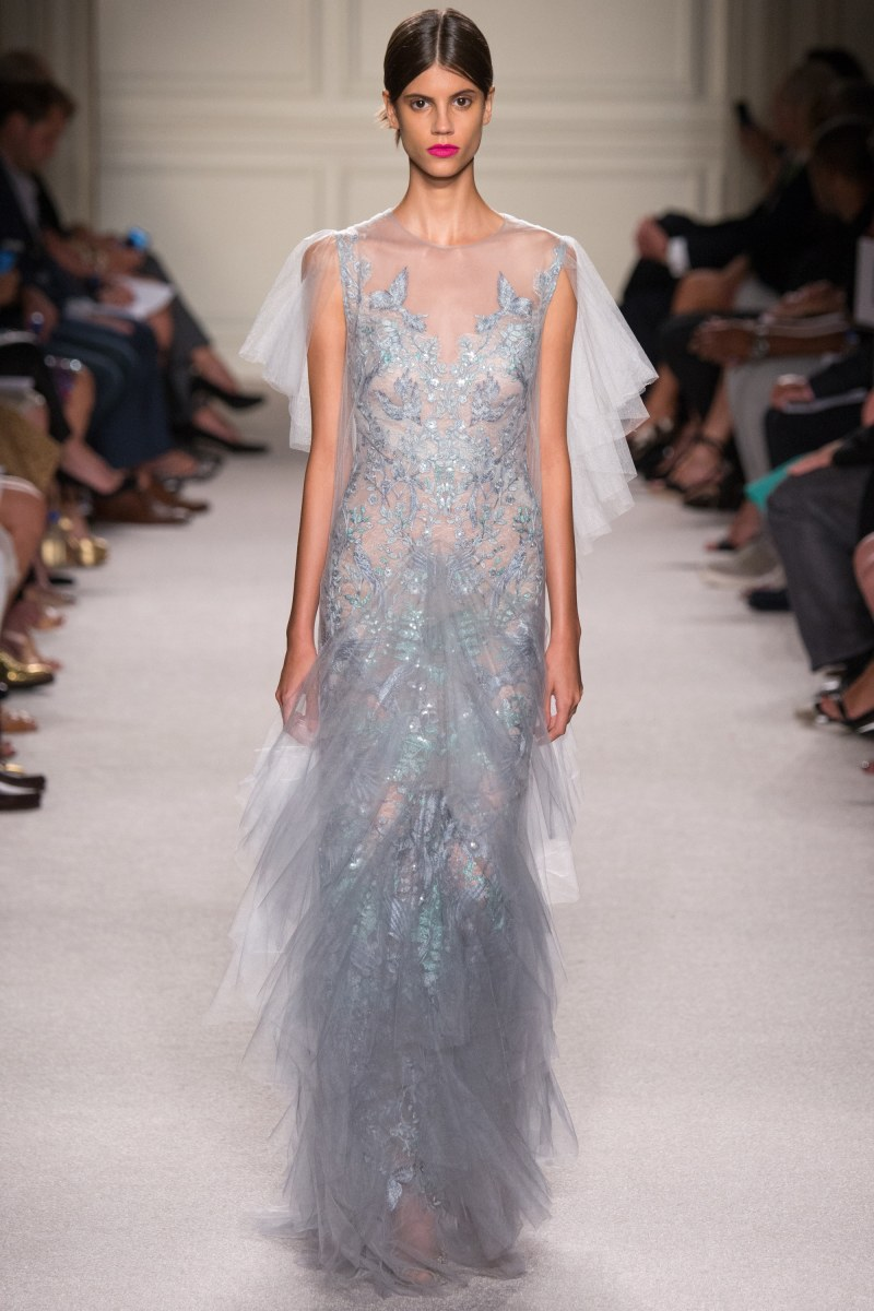 Marchesa Ready To Wear SS 2016 NYFW  (24)
