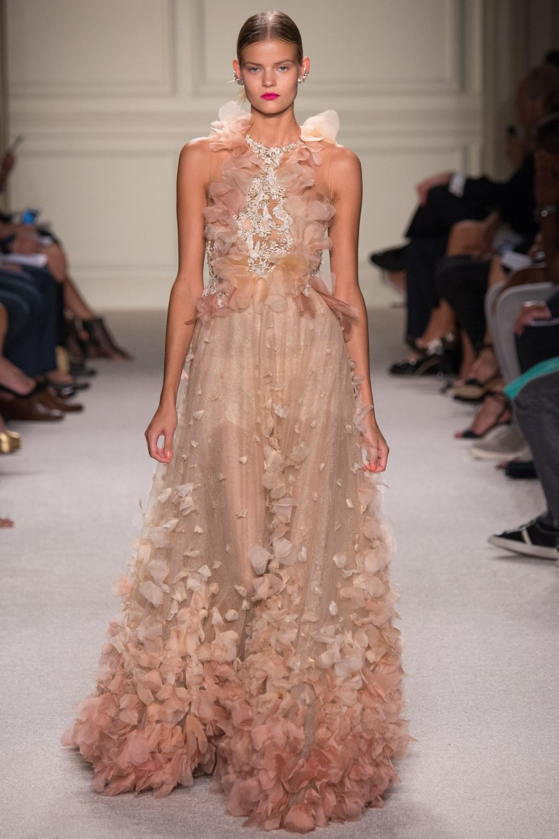 Marchesa Ready To Wear SS 2016 NYFW  (31)