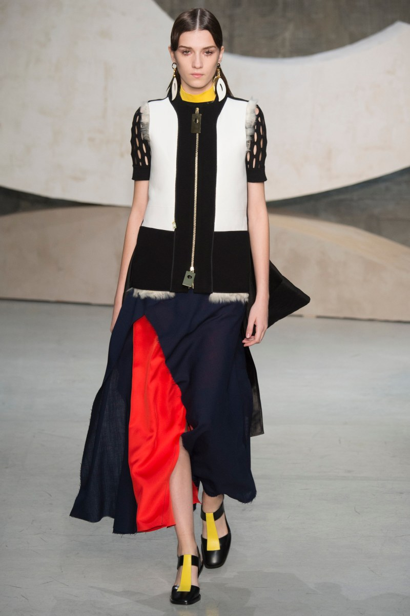 Marni Ready To Wear SS 2016 MFW (11)