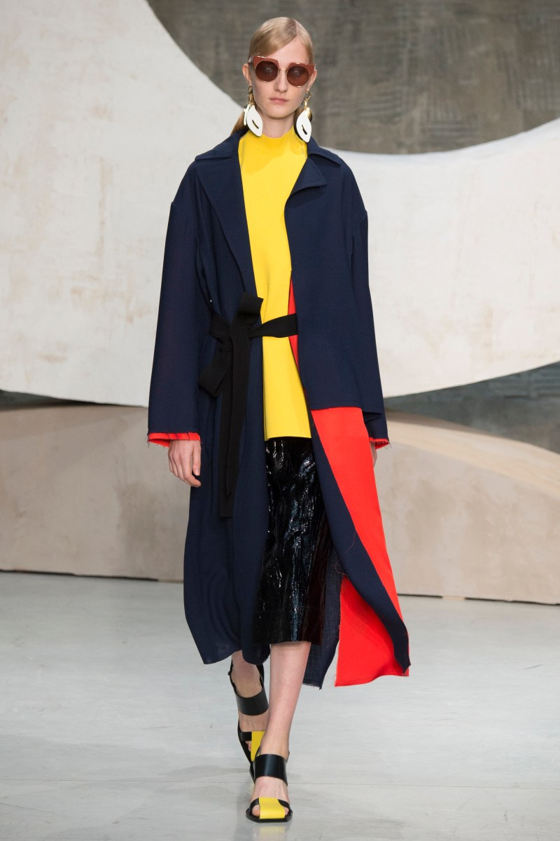 Marni Ready To Wear SS 2016 MFW (14)