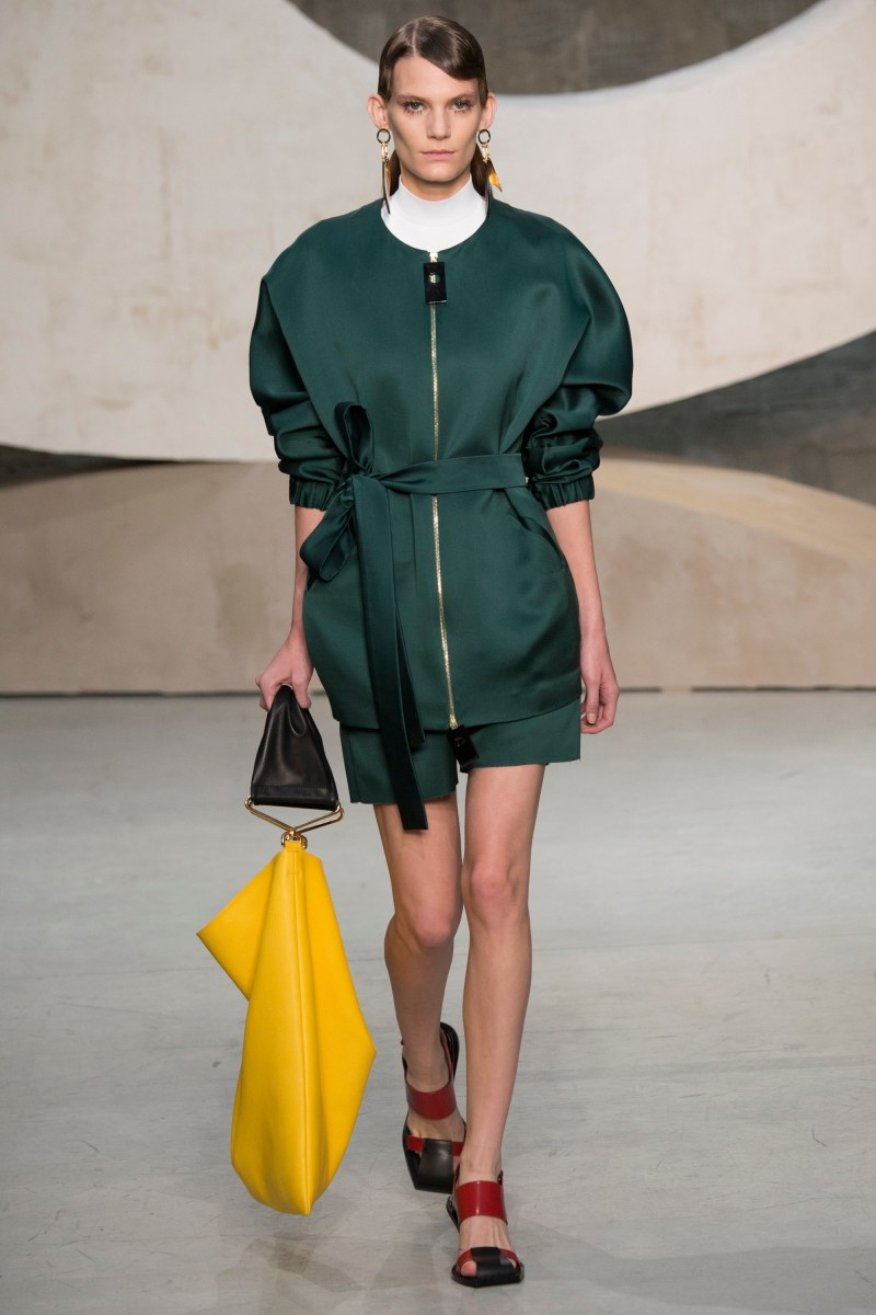 Marni Ready To Wear SS 2016 MFW (2)