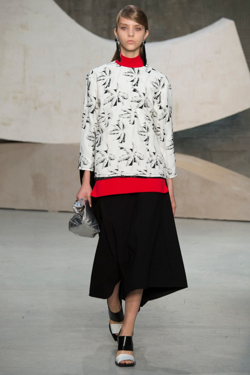 Marni Ready To Wear SS 2016 MFW (27)