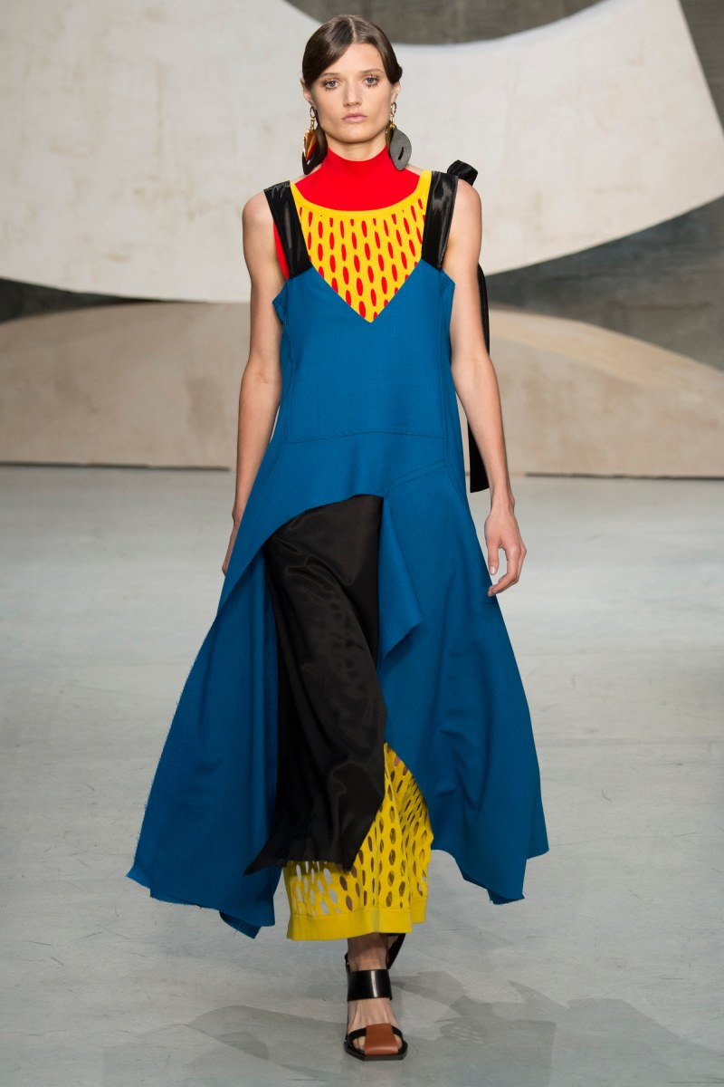 Marni Ready To Wear SS 2016 MFW (6)