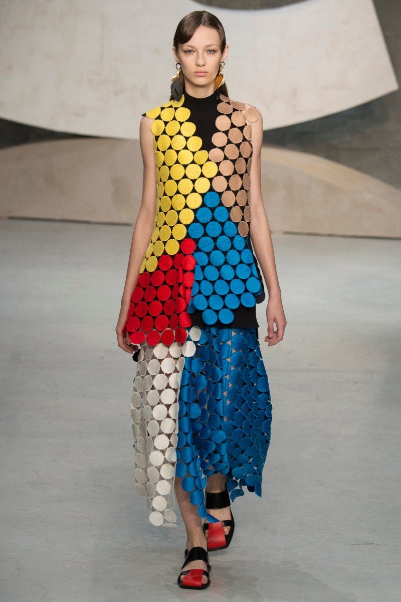 Marni Ready To Wear SS 2016 MFW (8)