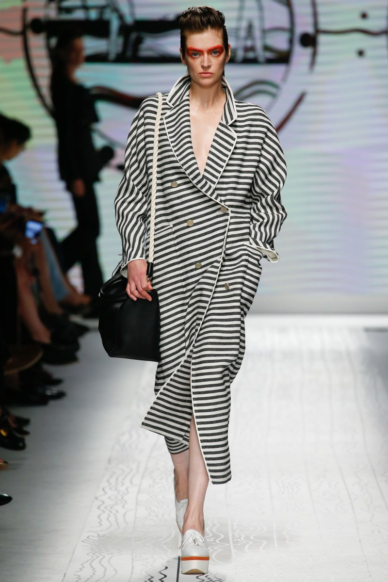 Max Mara Ready To Wear SS 2016 MFW (12)