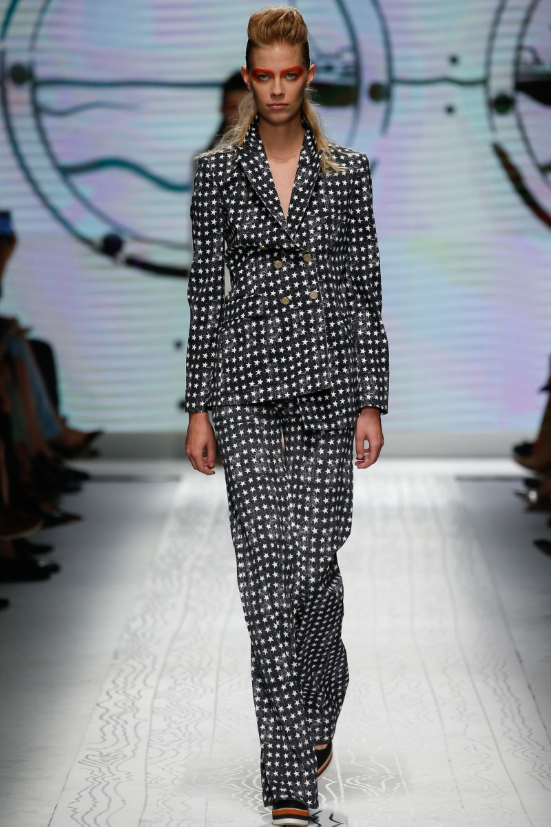 Max Mara Ready To Wear SS 2016 MFW (2)