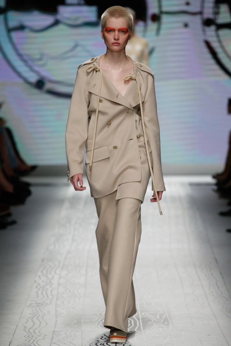 Max Mara Ready To Wear SS 2016 MFW (26)