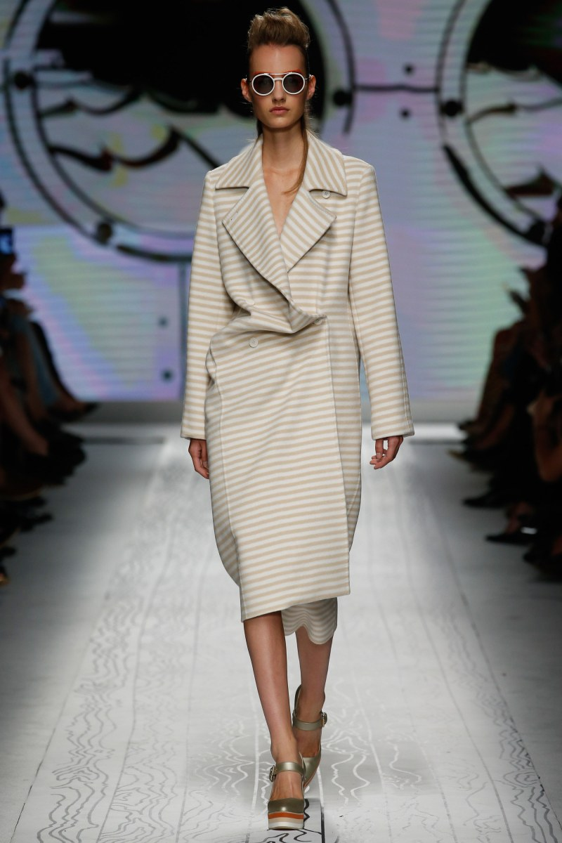 Max Mara Ready To Wear SS 2016 MFW (28)