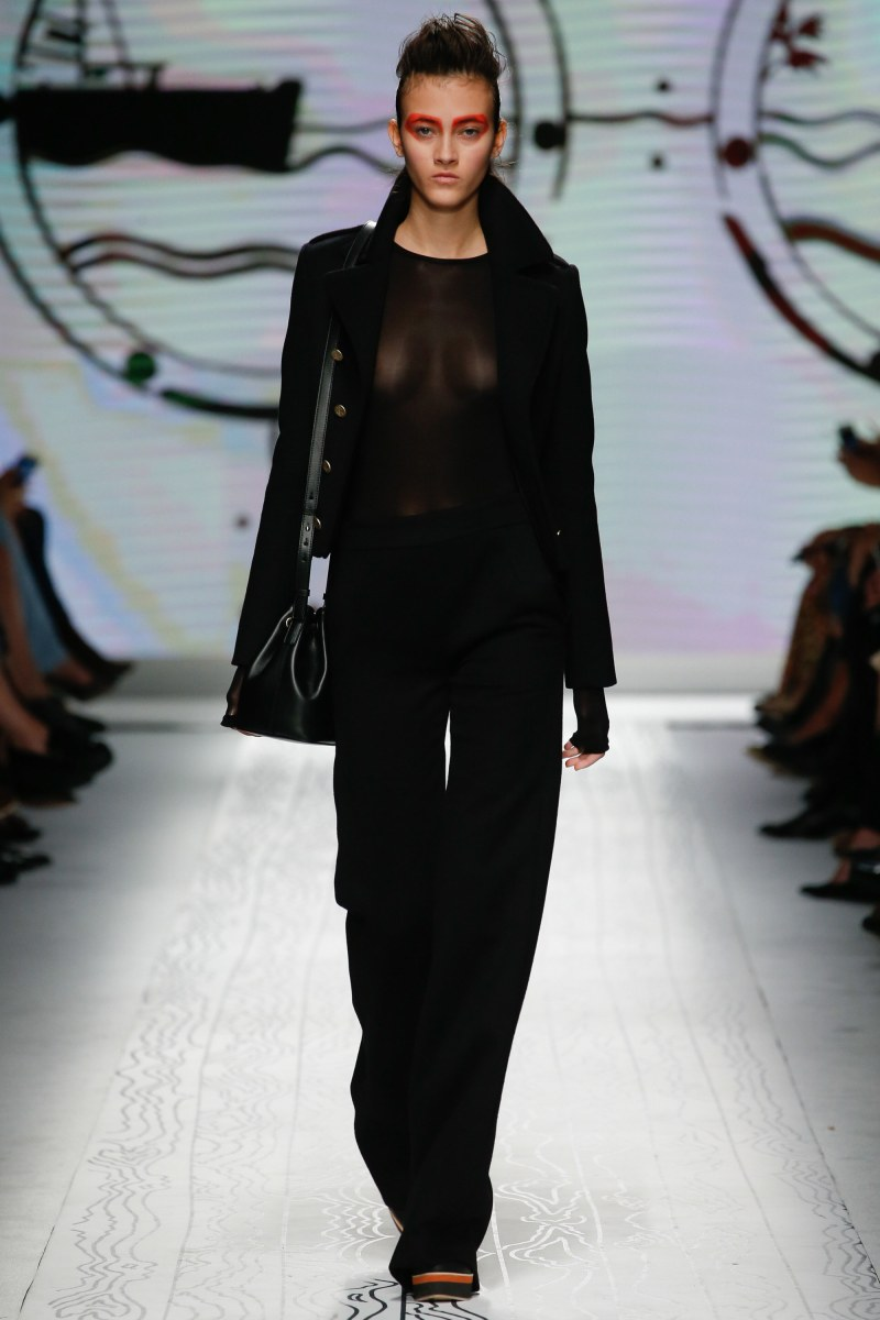 Max Mara Ready To Wear SS 2016 MFW (40)