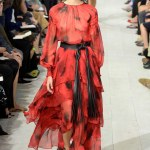 Michael Kors Ready To Wear S/S 2016 NYFW
