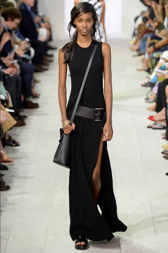 Michael Kors Ready To Wear SS 2016 NYFW (25)