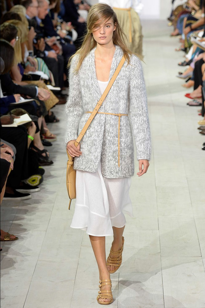 Michael Kors Ready To Wear SS 2016 NYFW (32)