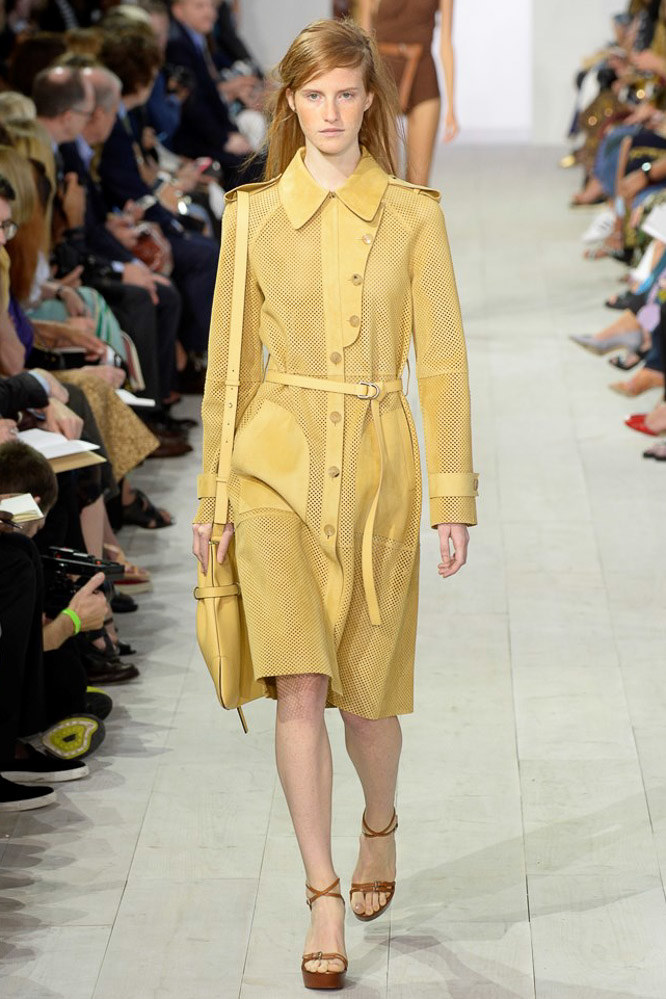 Michael Kors Ready To Wear SS 2016 NYFW (44)