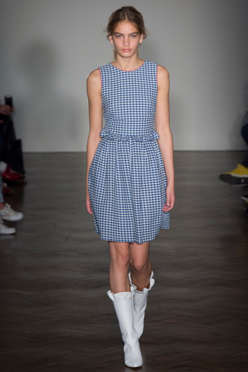 Mother of Pearl Ready To Wear SS 2016 LFW (12)