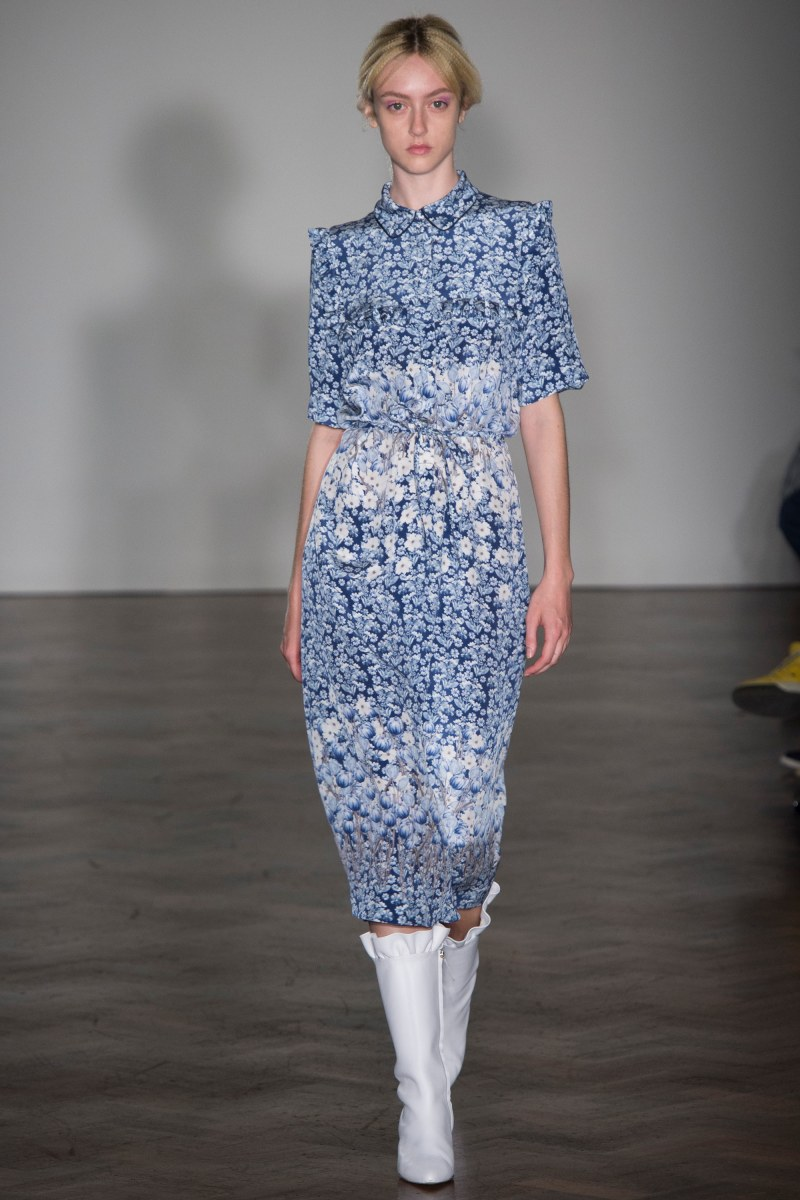 Mother of Pearl Ready To Wear SS 2016 LFW (13)