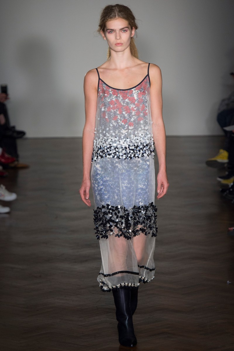 Mother of Pearl Ready To Wear SS 2016 LFW (14)