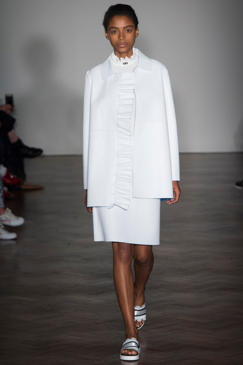 Mother of Pearl Ready To Wear SS 2016 LFW (23)