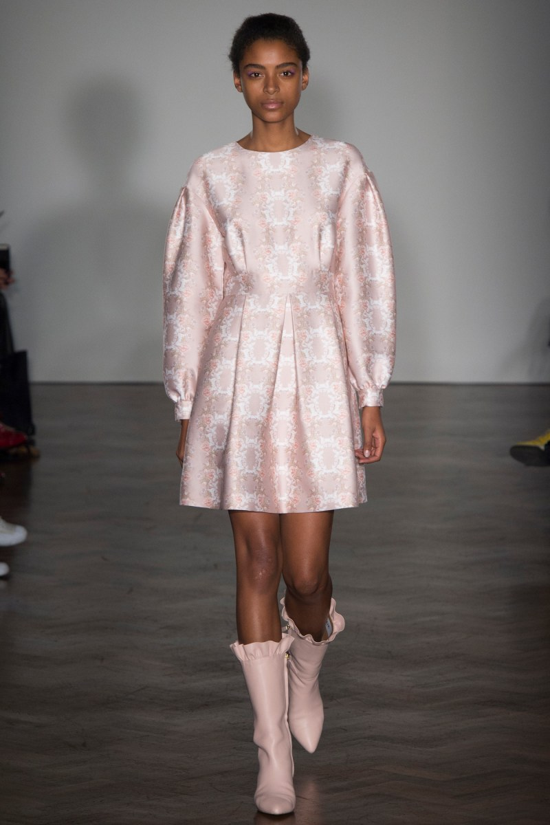 Mother of Pearl Ready To Wear SS 2016 LFW (7)