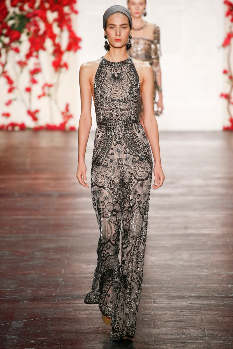 Naeem Khan Ready To Wear SS 2016 NYFW (22)