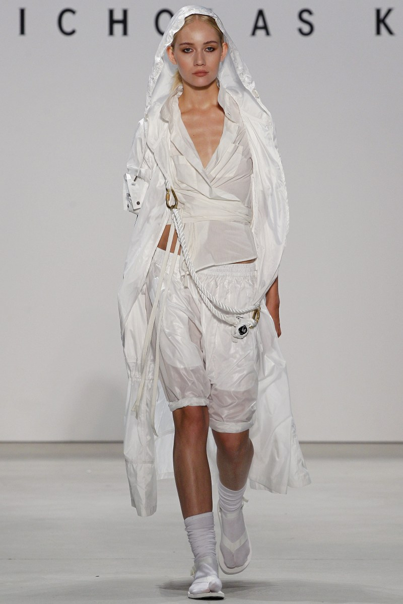 Nicholas K Ready To Wear SS 2015 NYFW (4)