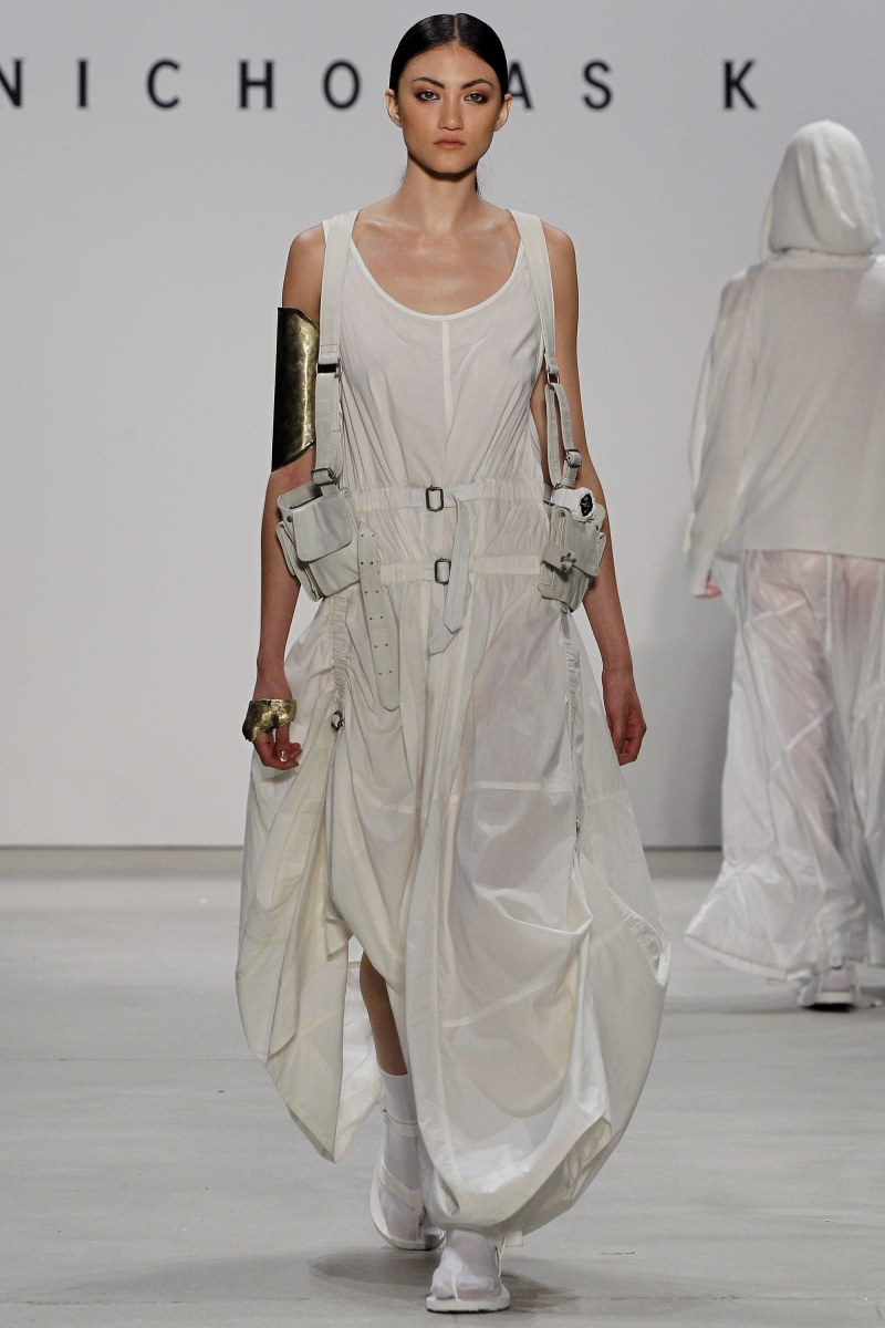 Nicholas K Ready To Wear SS 2015 NYFW (8)