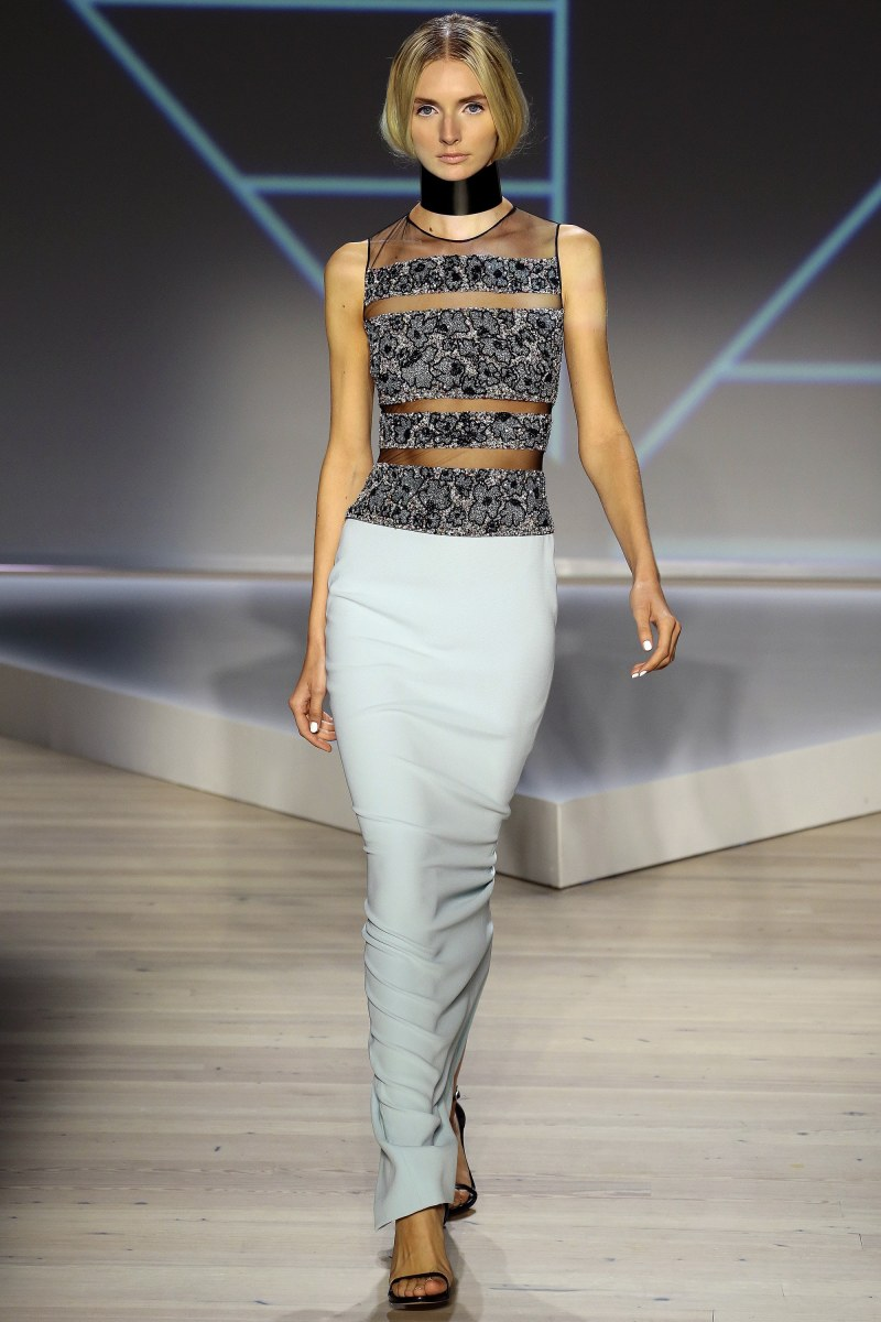Pamella Roland Ready To Wear SS 2016 NYFW (25)