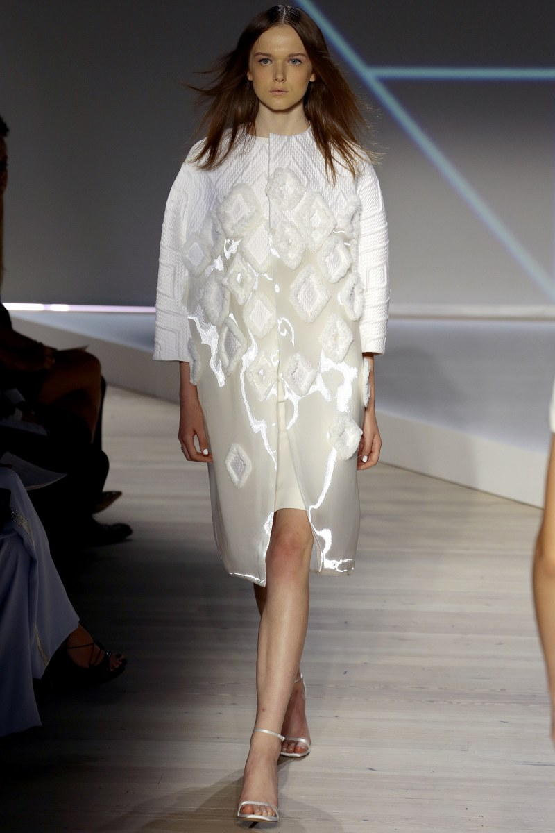 Pamella Roland Ready To Wear SS 2016 NYFW (3)