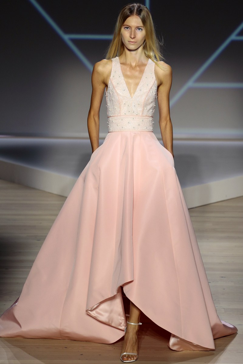Pamella Roland Ready To Wear SS 2016 NYFW (7)