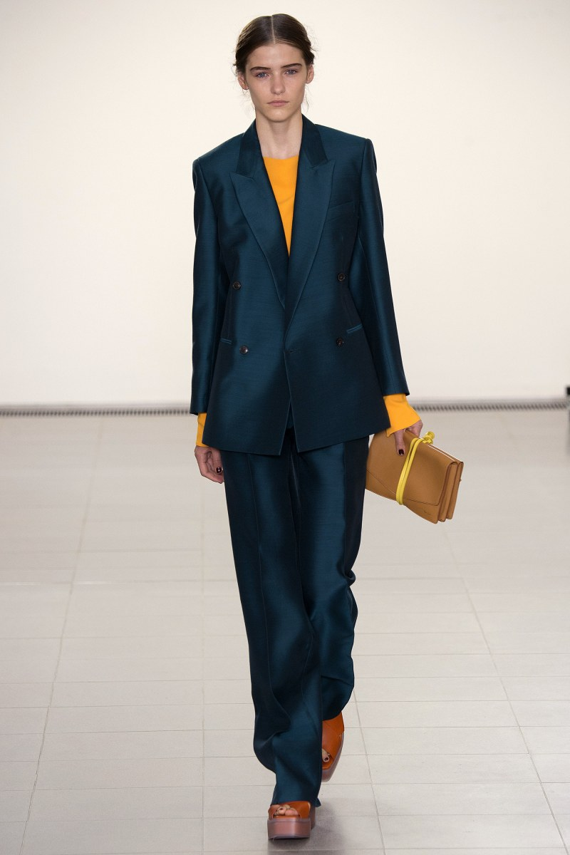 Paul Smith Ready To Wear SS 2016 LFW (6)