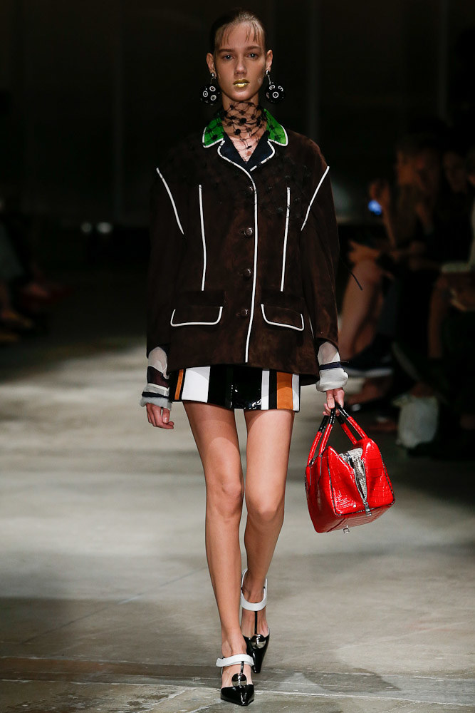 Prada Ready To Wear SS 2016 MFW (17)