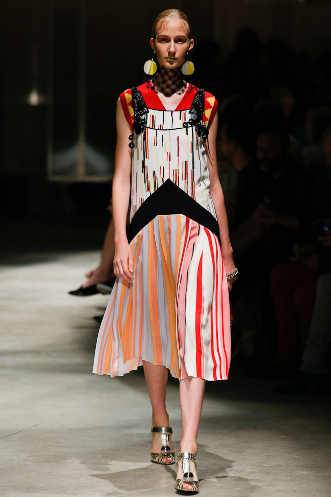 Prada Ready To Wear SS 2016 MFW (27)